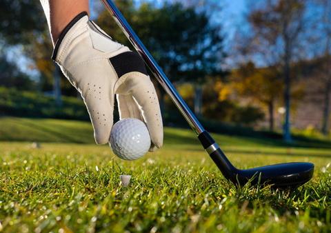 Golf etiquette rules